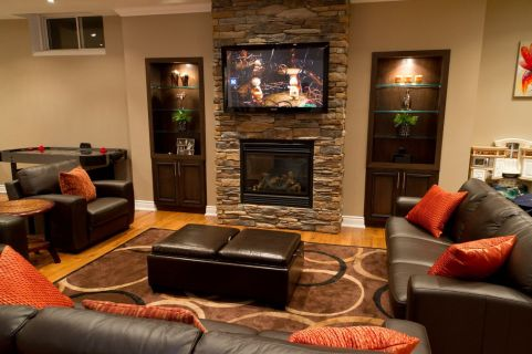 Wonderful traditional living room design ideas 12