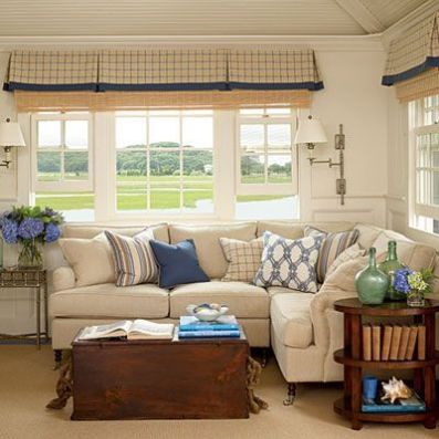 Wonderful traditional living room design ideas 26