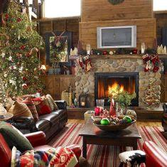 Wonderful traditional living room design ideas 27