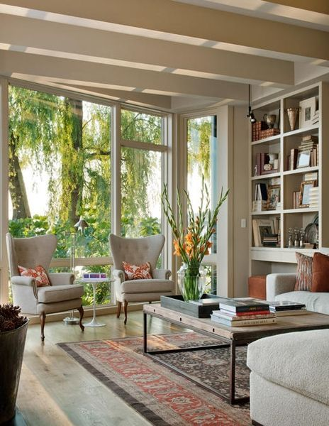 Wonderful traditional living room design ideas 32