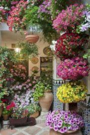 Amazing garden decor ideas 06