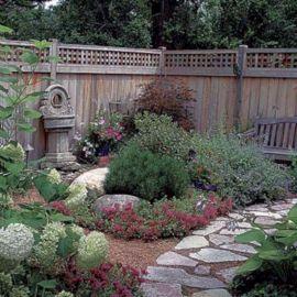 Amazing garden decor ideas 07