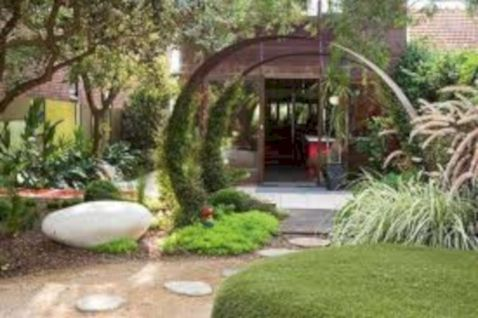 Amazing garden decor ideas 14
