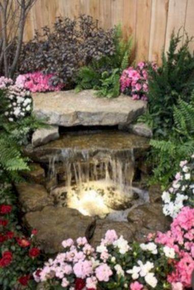 Amazing garden decor ideas 39