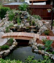 Amazing garden decor ideas 46