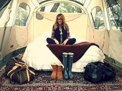 Best ideas to free praise in nature camping 28