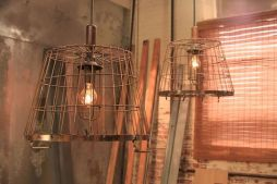 Best ideas to reuse old wire baskets 31