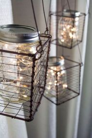 Best ideas to reuse old wire baskets 39