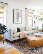 Cool living room designs ideas in boho style15