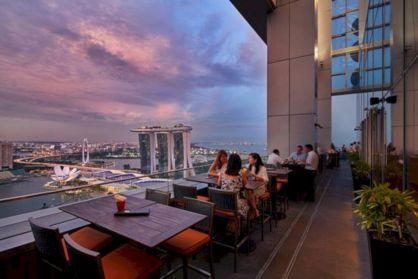 Delightful balcony designs ideas with killer views 08
