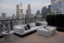 Delightful balcony designs ideas with killer views 12