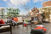 Delightful balcony designs ideas with killer views 34