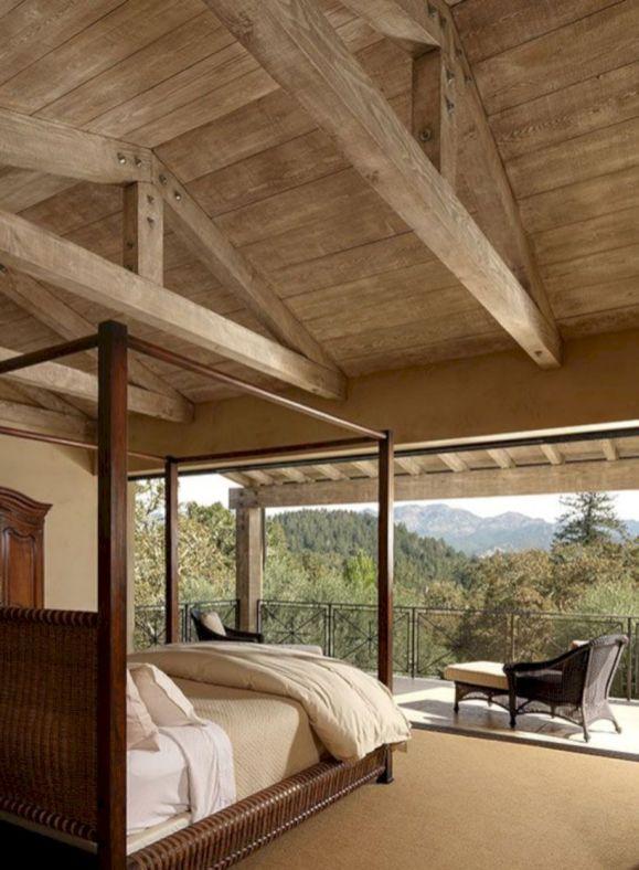 Delightful balcony designs ideas with killer views 37