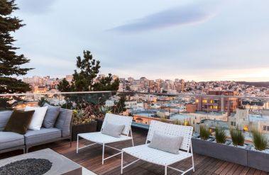 Delightful balcony designs ideas with killer views 45
