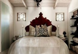 Fabulous statement ceiling ideas for home 24