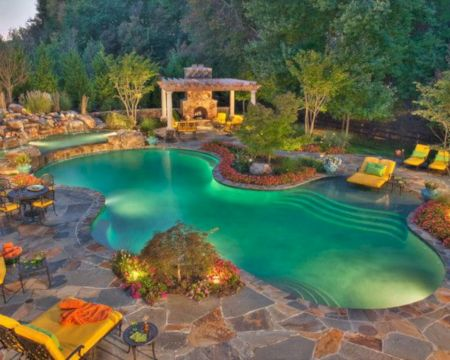 Latest pool design ideas 13