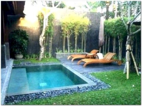 Latest pool design ideas 26