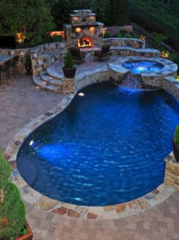 Latest pool design ideas 35