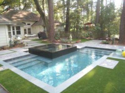 Latest pool design ideas 48