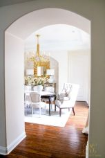 Lovely dining room tiles design ideas 11