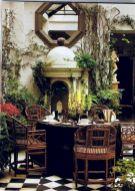 Lovely dining room tiles design ideas 45
