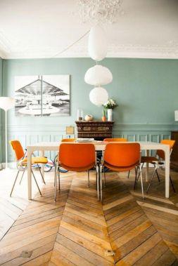 Lovely dining room tiles design ideas 46