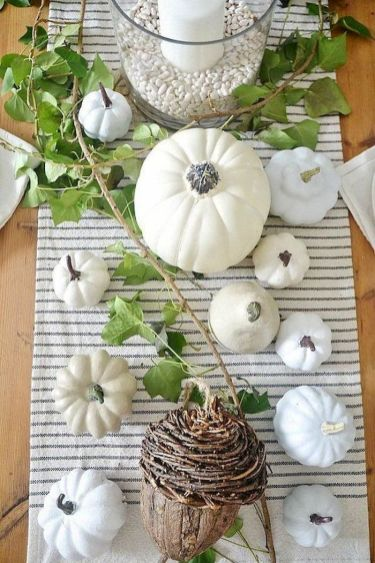 Modern diy thanksgiving decorations ideas for home 15
