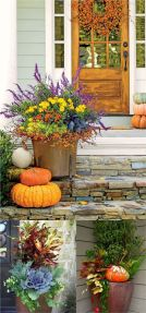Modern diy thanksgiving decorations ideas for home 21