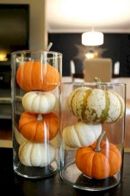 Modern diy thanksgiving decorations ideas for home 23