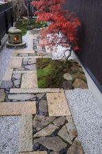 Outstanding japanese garden designs ideas for small space 06