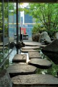 Outstanding japanese garden designs ideas for small space 27