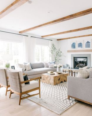 Simple living room designs ideas 46