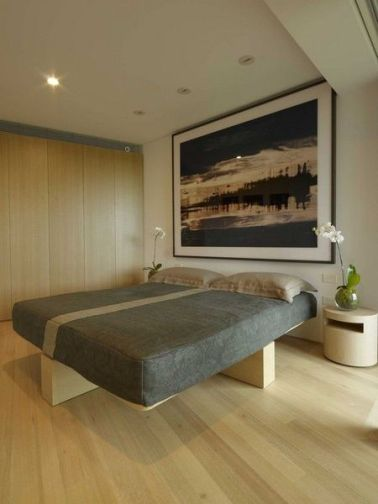 Stunning eclectic collector bedroom ideas 22
