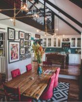 Stylish dining room design ideas 01
