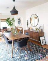 Stylish dining room design ideas 38