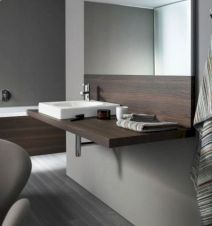 Unordinary bathroom accessories ideas 07