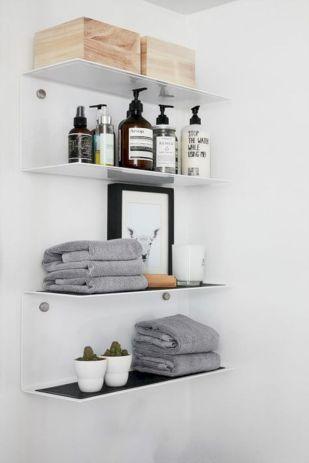 Unordinary bathroom accessories ideas 16