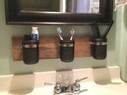 Unordinary bathroom accessories ideas 20