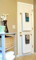 Unordinary bathroom accessories ideas 34