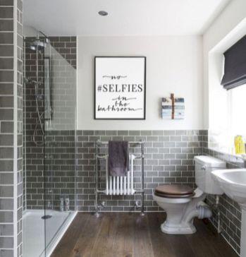 Unordinary bathroom accessories ideas 36