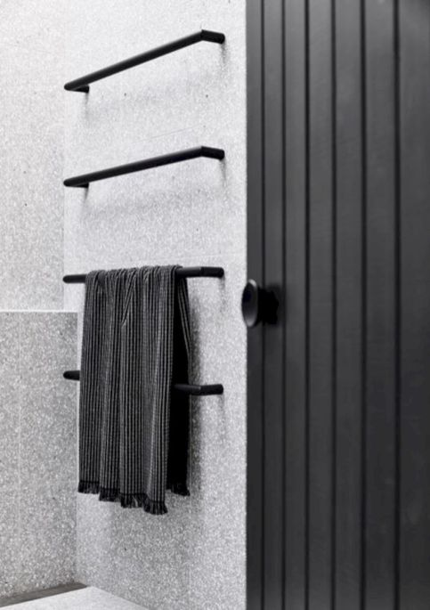 Unordinary bathroom accessories ideas 47