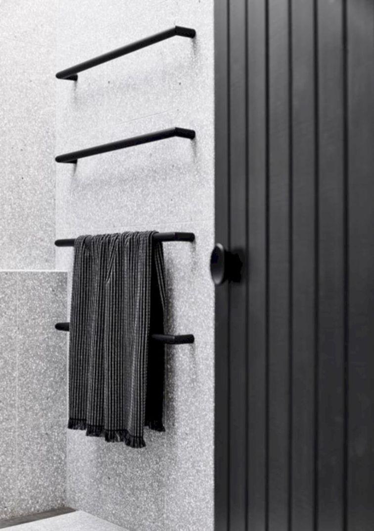Unordinary bathroom accessories ideas 47