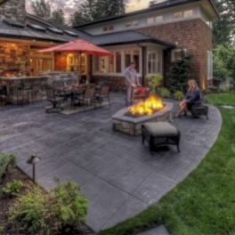 Unordinary patio designs ideas 01
