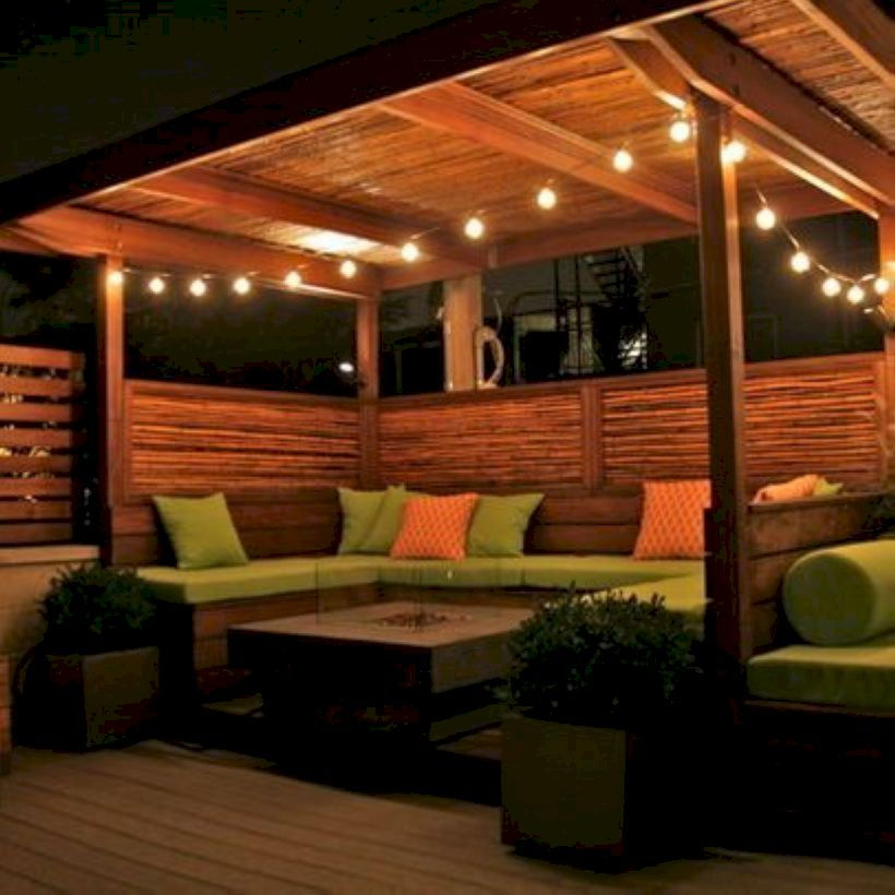 Unordinary patio designs ideas 03
