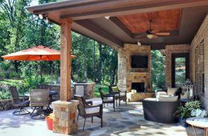 Unordinary patio designs ideas 04