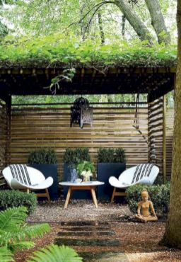 Unordinary patio designs ideas 19