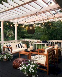 Unordinary patio designs ideas 30