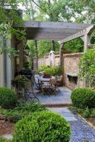 Unordinary patio designs ideas 32