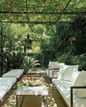 Unordinary patio designs ideas 45