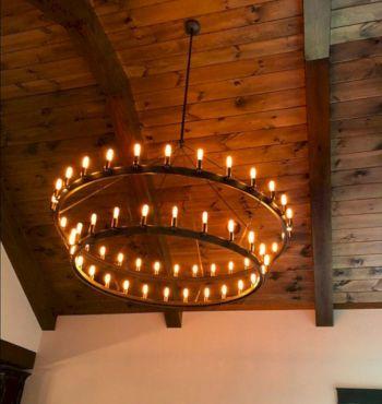 Unusual copper light designs ideas 12